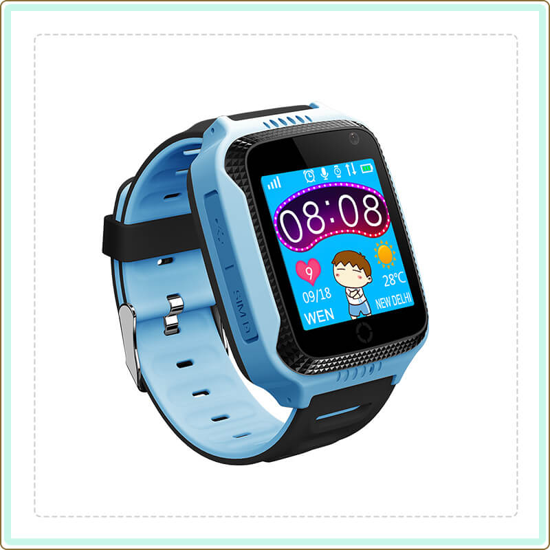 Kids Smartwatch G900A