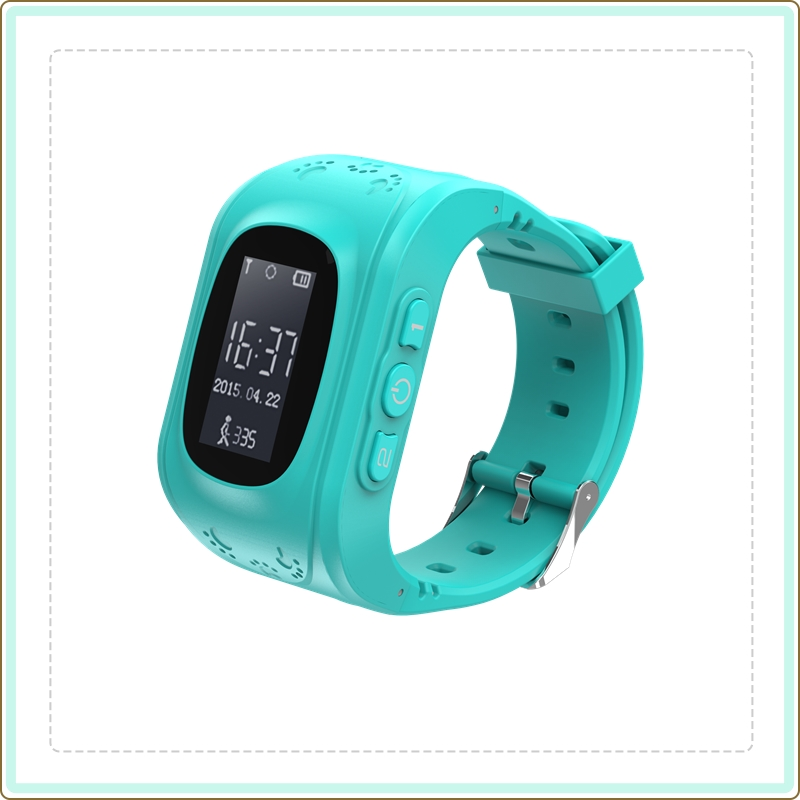 Kids Smartwatch G300