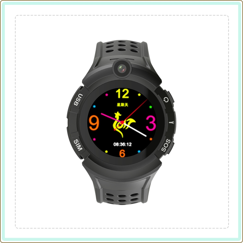 Kids Smartwatch S02