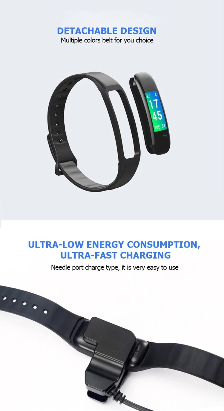 Smart Bracelet B1