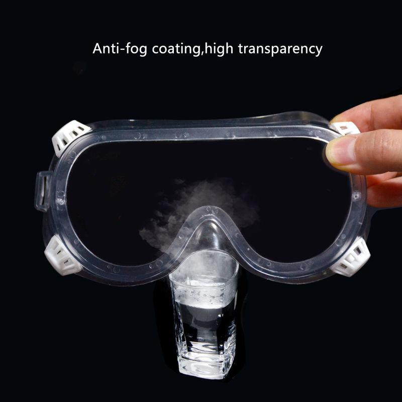 Eye Protective Goggles G501
