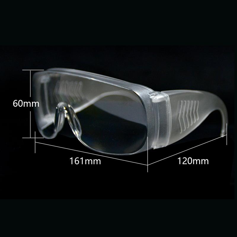 Eye Protective Goggles G502