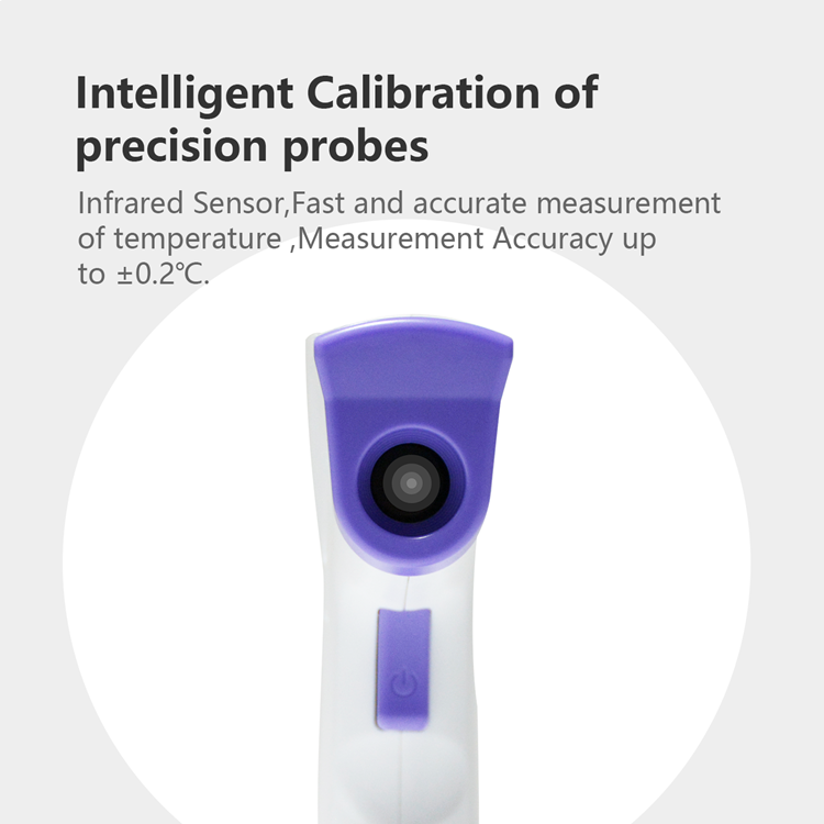 Infrared Thermometer TD133