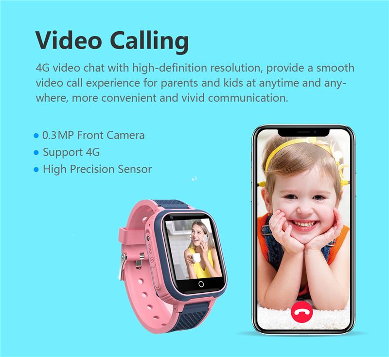 Kids Smartwatch LT21