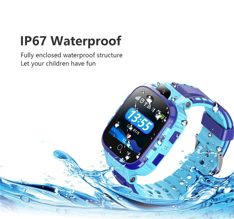 Kids Smartwatch LT12