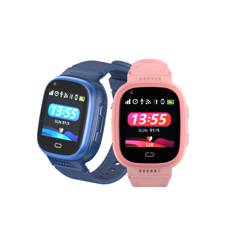 The 7 Parental Control 4G GPS Watches for Kids in 2020