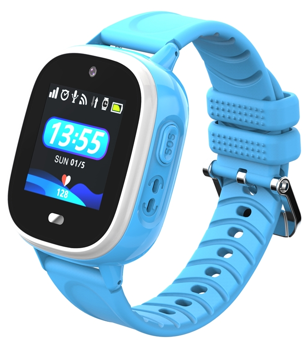 The 7 Parental Control 2G GPS Smart Watches for Kids in 2020