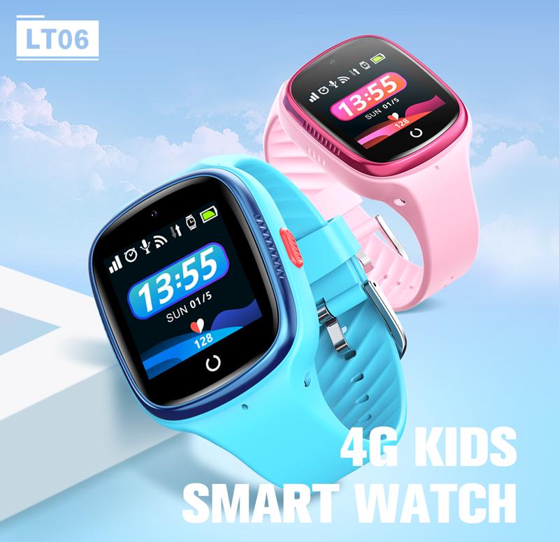 Kids Smartwatch LT06