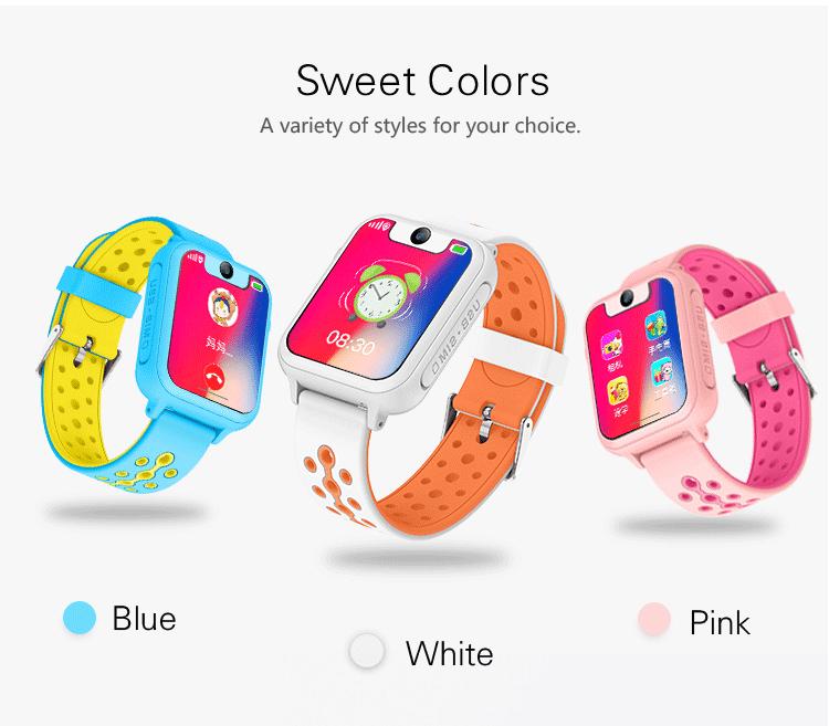 Kids Smartwatch MT01