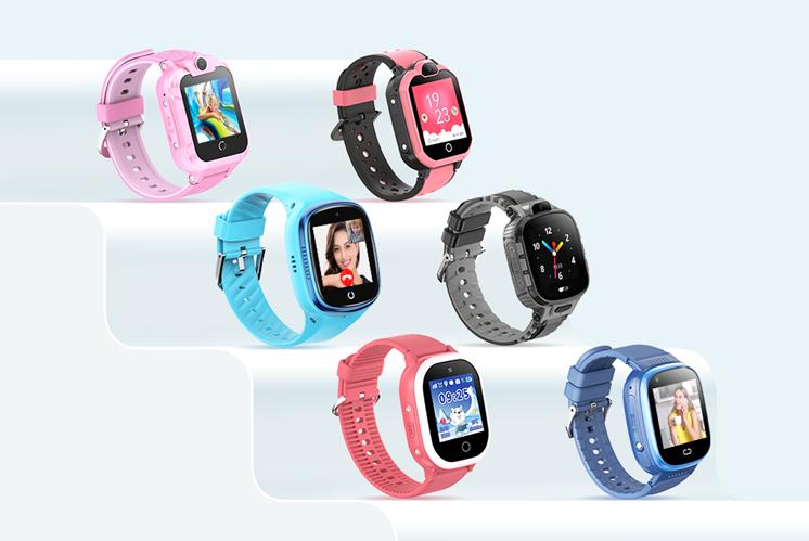 Considering A Kids GPS Smart Watch