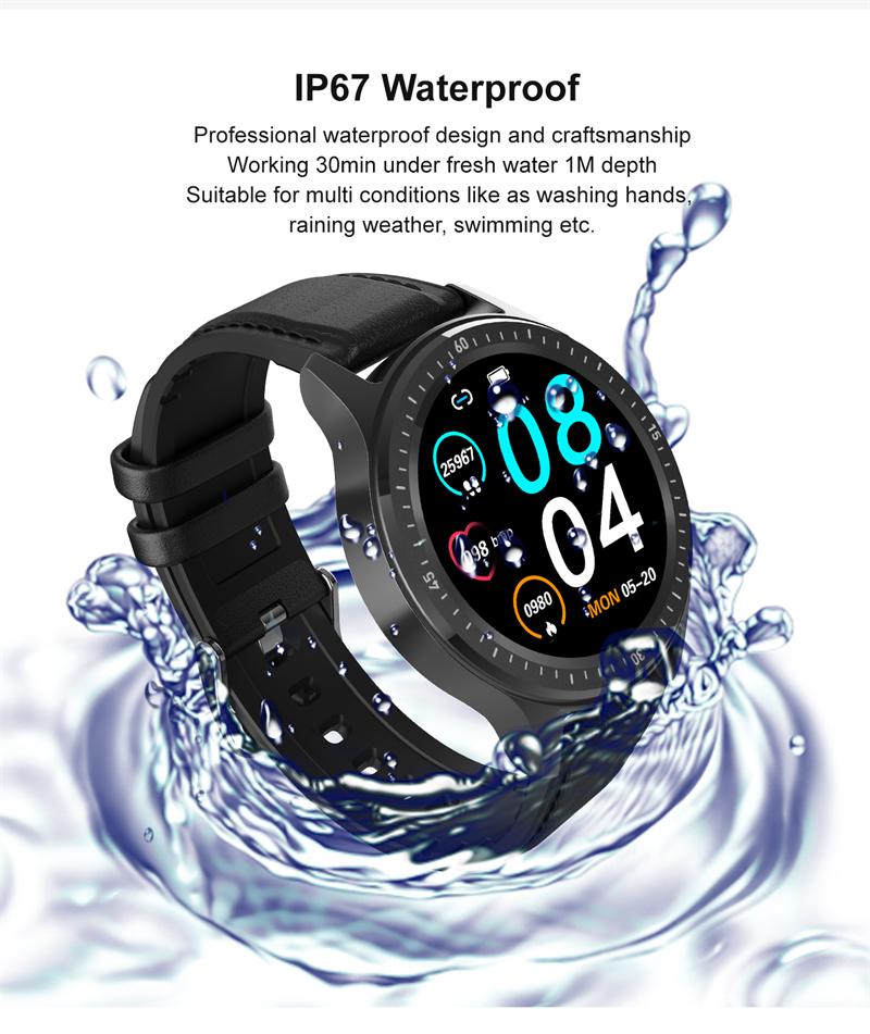 Smart Watch CT03