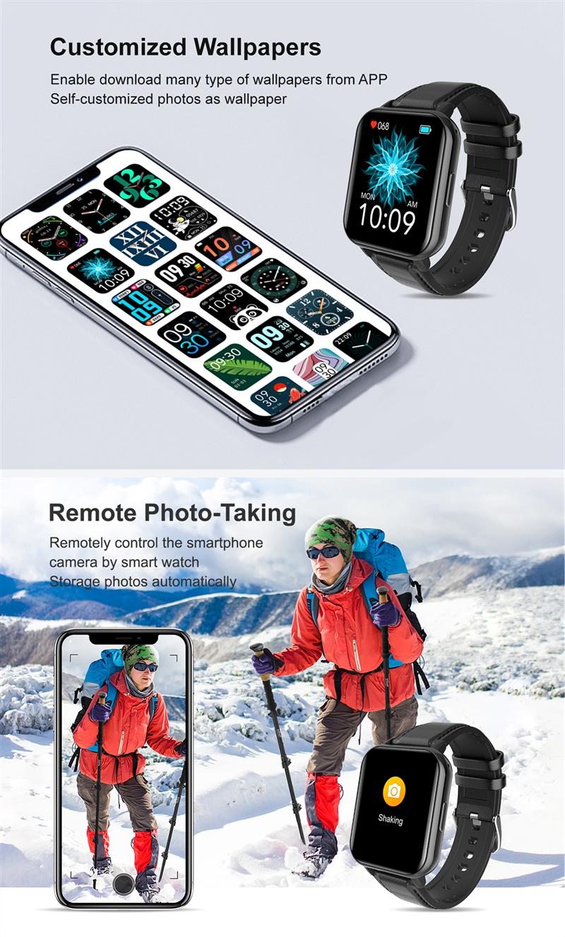 Smart Watch CT04