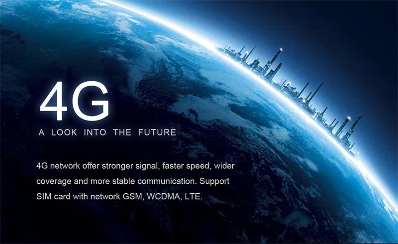 4G Video Call Watch LT36