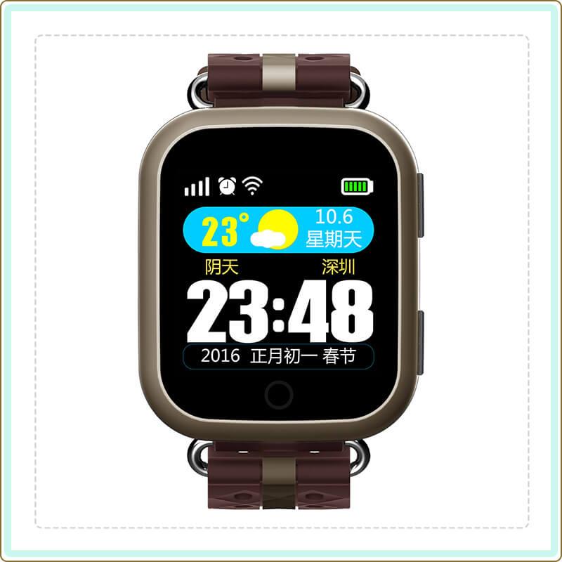 Elder Watch SW800