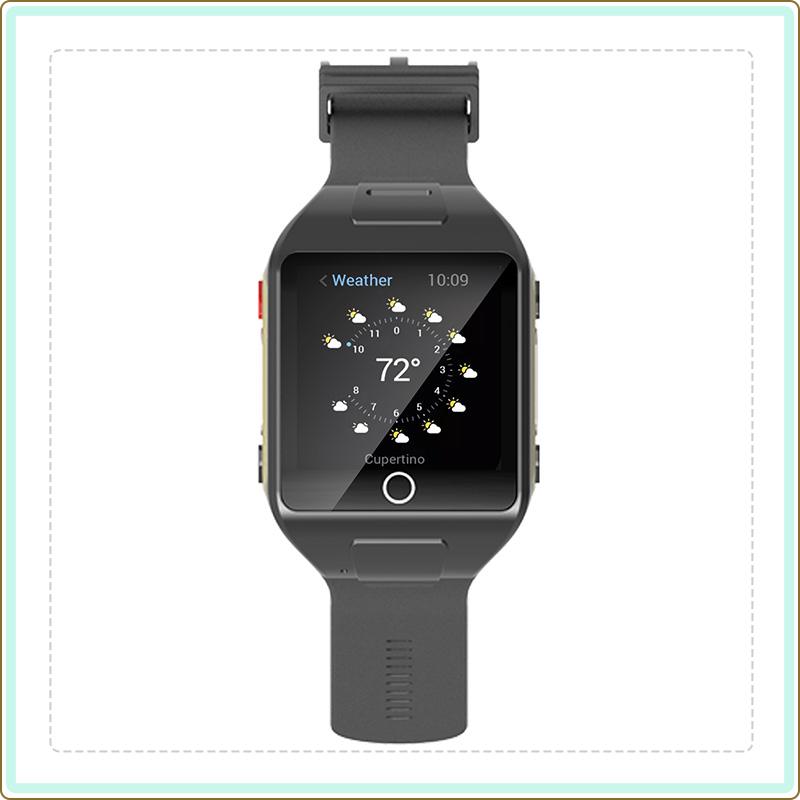 Elder Watch SW802