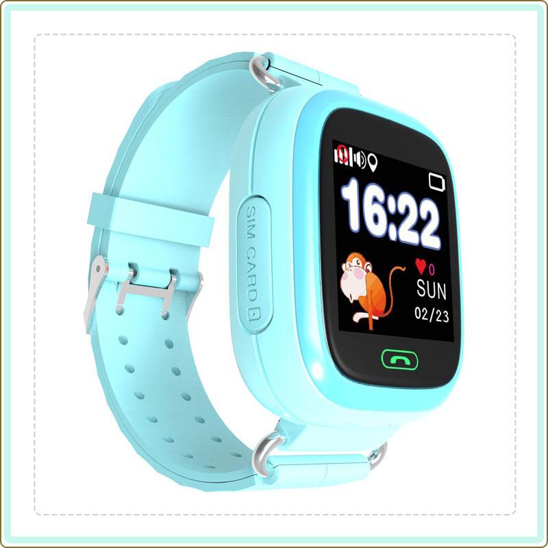 Kids Smartwatch TD-02S