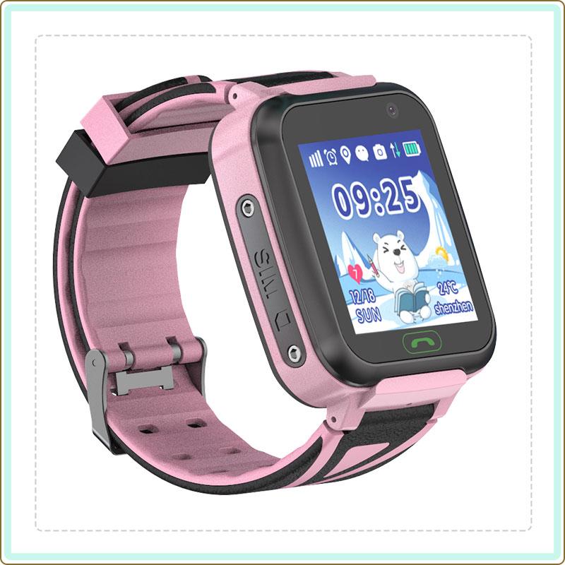 Kids Smartwatch TD-16