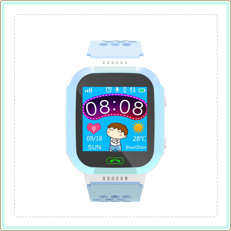 Kids Smartwatch G900S
