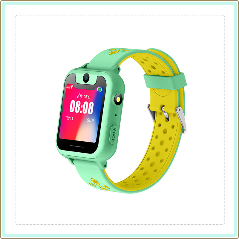 Kids Smartwatch MT01