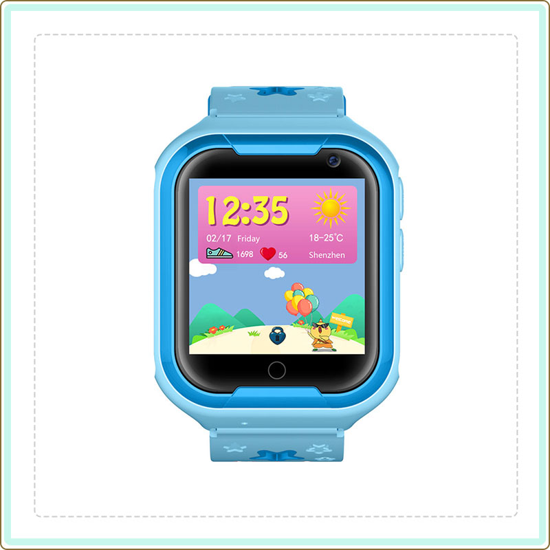 Kids Smartwatch M05
